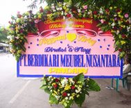 papan wedding WE-012