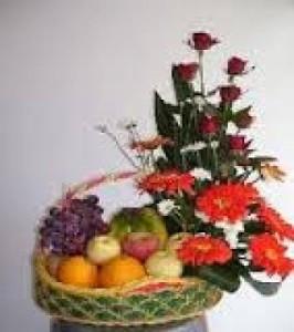 jual bunga parcel