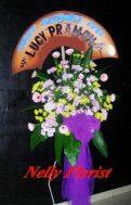 standing flower duka cita SF-004