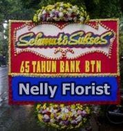 bunga papan selamat dan sukses SS-002