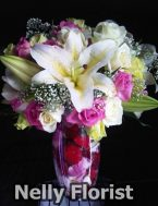 bouquet flower BU-013