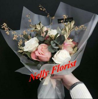 bouquet flower BU-016