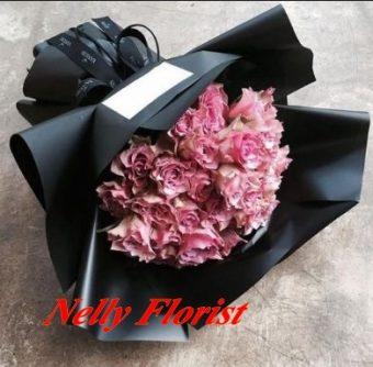 bouquet flower anniversary BU-019