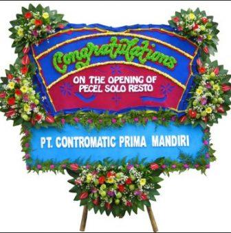 papan congratulation SS-011