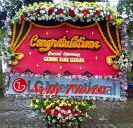 papan ucapan congratulation SSS-015