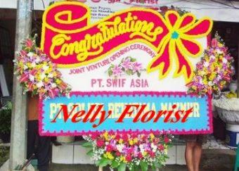 papan karangan congratulation SSS-018