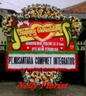 papan wedding WE-016