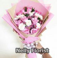 bouquet ultah BFU-005