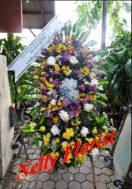 standing flower duka cita SFL-018