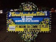Toko bunga rumah duka bumi baru Bandung