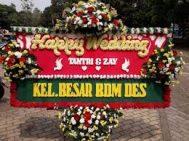 Toko Bunga Rumah Duka Nana Rohana & Jalan Diponegoro Bandung