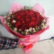 jual karangan bunga ulang tahun di bandung