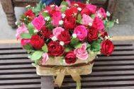 toko bunga margahayu-nelly florist