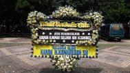 karangan bunga dukacita bandung | nelly florist
